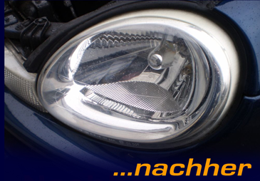 headlight thereafter